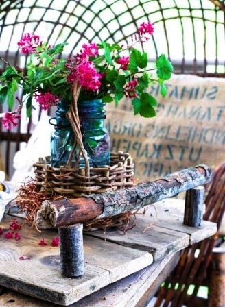 Из чего можно сделать цветочный горшок (8)