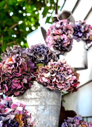 Из чего можно сделать цветочный горшок (10)