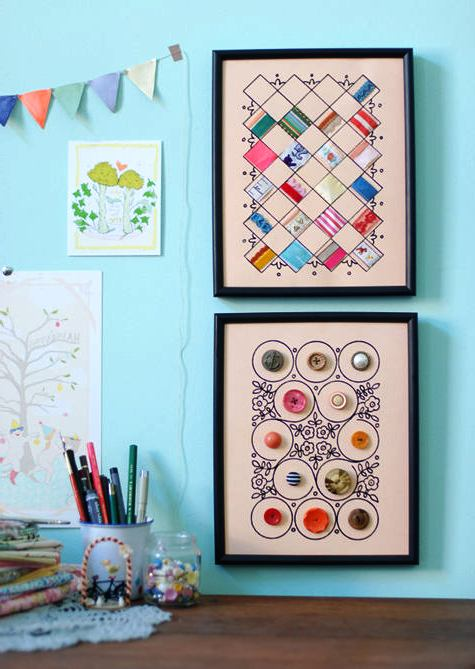 Идеи украшения комнаты (1)