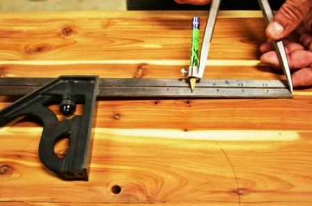 Как обновить стол своими руками (9)