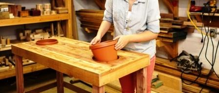 Как обновить стол своими руками (13)