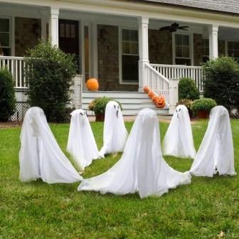 Декор на Хэллоуин (1)