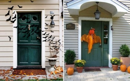 Декор на Хэллоуин (10)