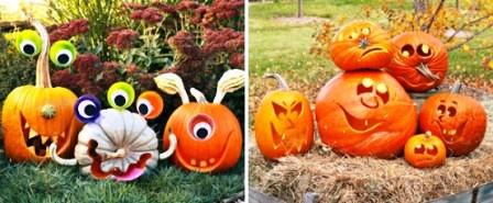 Декор на Хэллоуин (12)