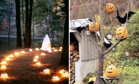 Декор на Хэллоуин (17)
