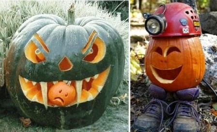 Декор на Хэллоуин (21)