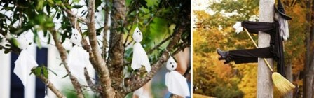 Декор на Хэллоуин (23)