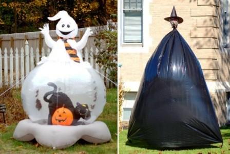 Декор на Хэллоуин (26)