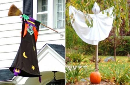 Декор на Хэллоуин (27)