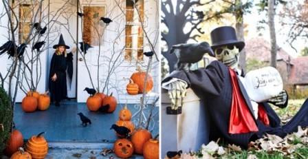 Декор на Хэллоуин (28)