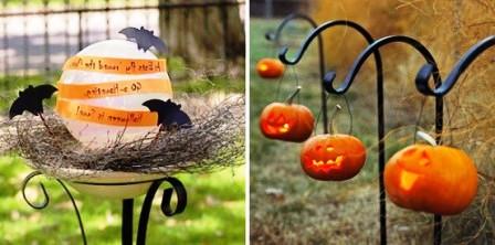 Декор на Хэллоуин9995