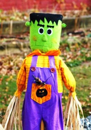 Декор на Хэллоуин (46)