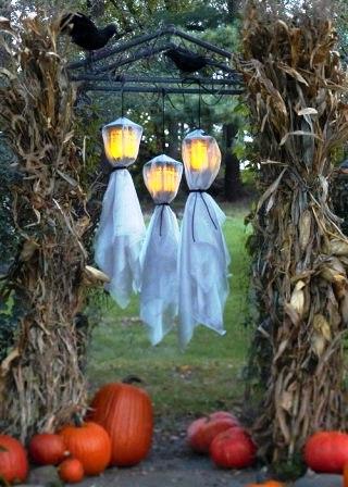 Декор на Хэллоуин (50)