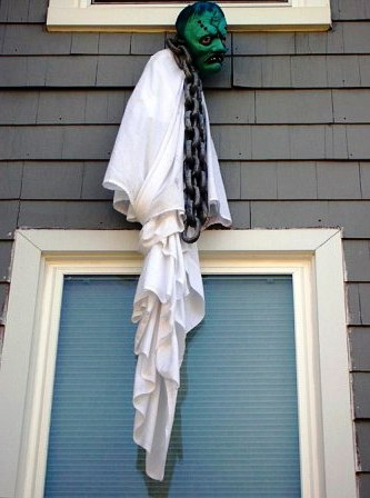 Декор на Хэллоуин (51)