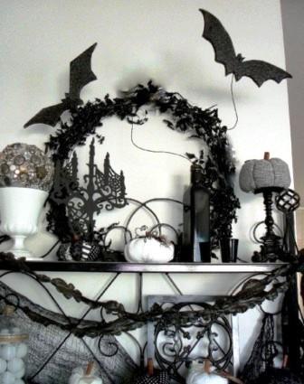 Идеи для Хэллоуина (1)
