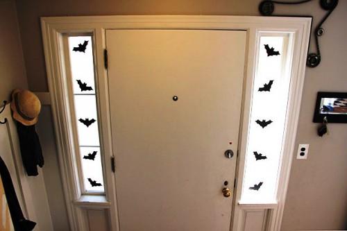 Как украсить дом на Хэллоуин6