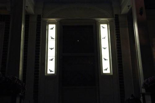 Как украсить дом на Хэллоуин8