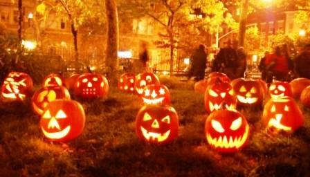 Украшения к Хеллоуину (1)