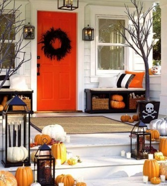 Украшения к Хеллоуину (5)