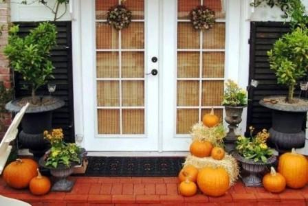 Украшения к Хеллоуину (6)