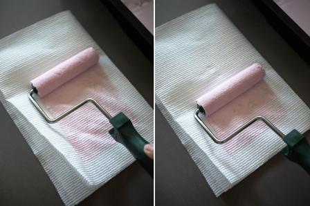 Как украсить стену своими руками (4)