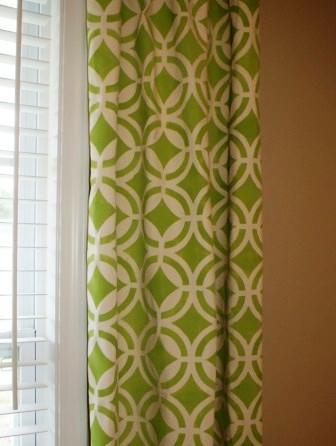 Как украсить шторы (6)