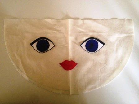 Кукла - подушка (4)