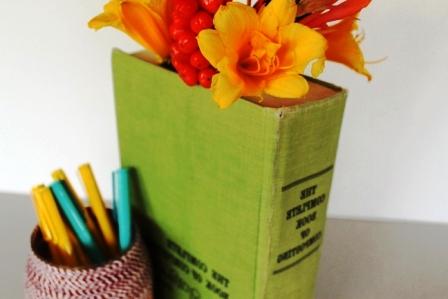 Из чего можно сделать вазу (8)