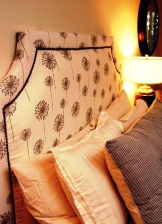 Как украсить кровать (1)