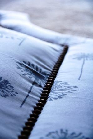 Как украсить кровать (7)