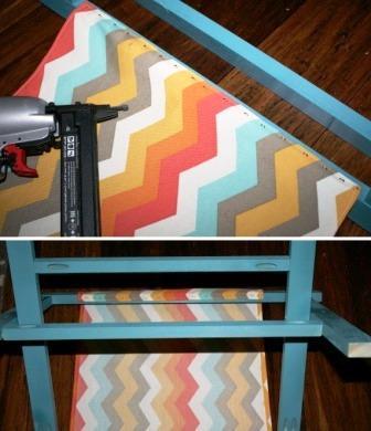 Раскладной стул своими руками (8)
