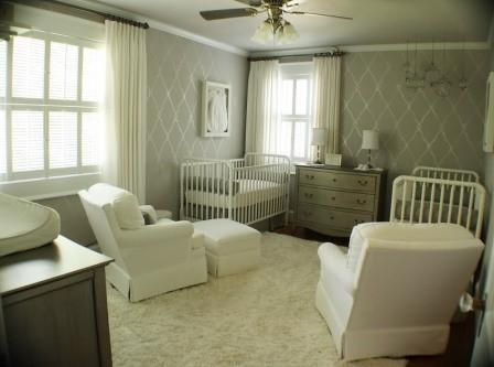 Идеи декора для детской комнаты (3)