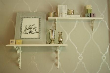 Идеи декора для детской комнаты (5)