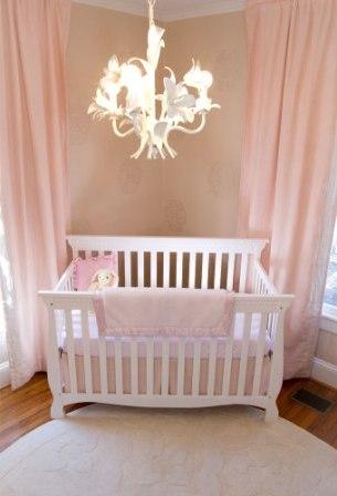 Идеи декора для детской комнаты5