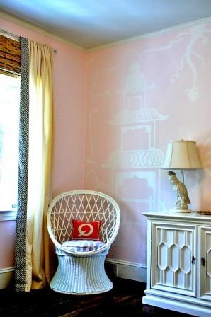 Идеи декора для детской комнаты (19)