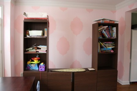 Идеи декора для детской комнаты993