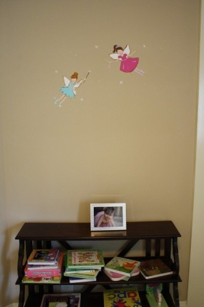 Идеи декора для детской комнаты999