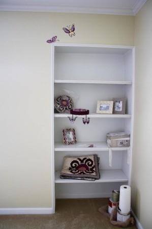 Идеи декора для детской комнаты (36)
