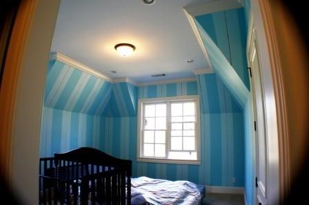 Идеи декора для детской комнаты99992