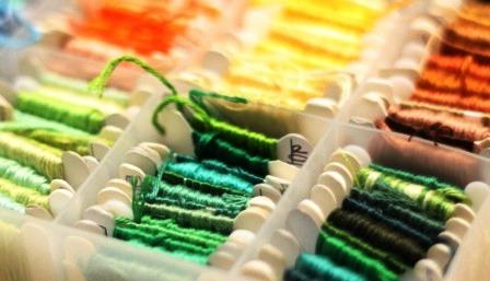 Новогодние подушки своими руками (1)