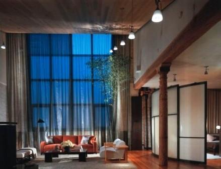 Идеи для оформления потолка (17)
