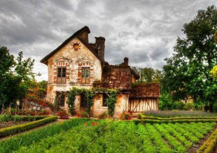 сказочный домик (2)