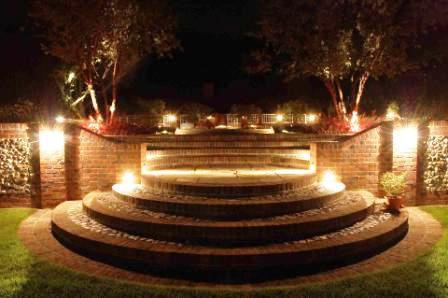 Освещение на даче (3)