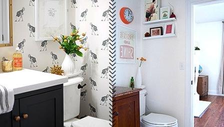 Как сделать ремонт в туалете (1)