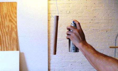 Как сделать садовые качели8