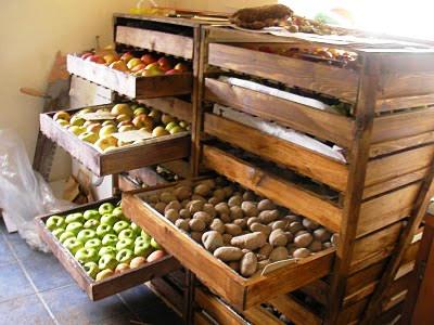 Как хранить яблоки (6)