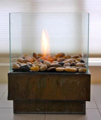 Декоративный камин своими руками (1)