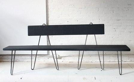 Как сделать скамейку своими руками (12)