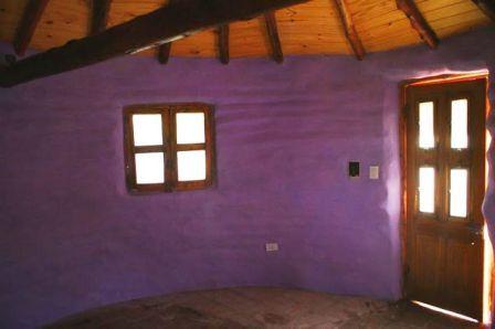 Дом из мешков с землей97