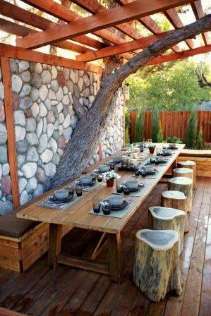 Интересные идеи для декора дома (2)